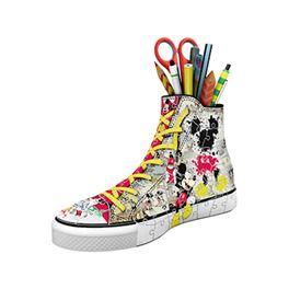Sneaker disney mickey - portalápices - 26912055