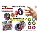 Hyper cluster starter pack