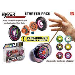 Hyper cluster starter pack - 02542360