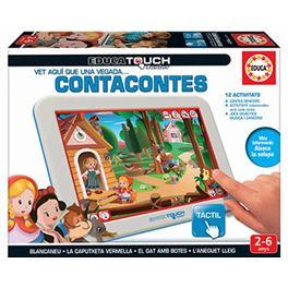 Educa touch junior contacontes - 04016205