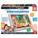 Educa touch junior érase una vez…cuentacuentos - 04015746