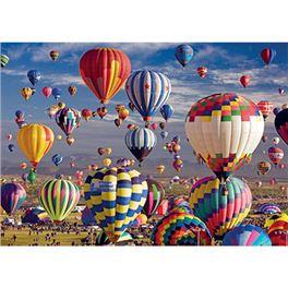 1500 globos aerostáticos - 04017977