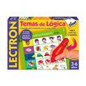 Lectron lapiz temas de logica - 09563882