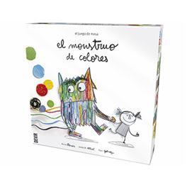 Monstre de colors - 16722763