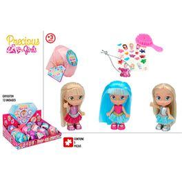 Precious girls con accesorios surtida - 05643987
