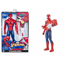 Spd titan fx spiderman - 25559551