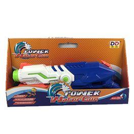 Pistola agua 48 cm (2 stdos: azul, verde) - 87873344