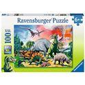 100 xxl dinosaurios - 26910957