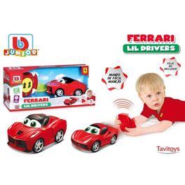 Ferrari lil drivers 488 gtb - 34082000