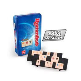 Rummikub caja metálica - 14750105