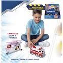 Paw patrol- vehículo y fig ult rescue - 03506583