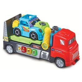 Tunning el camión taller - 37317622